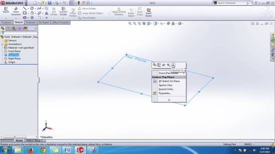 solidworks-top-plane-3d-graphics-interface-view-screen-shot-step-4-11